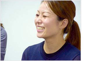 榮 禎子さん